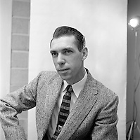 Eddie Clay 1957
