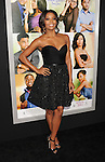 """HOLLYWOOD, CA - FEBRUARY 09: Gabrielle Union arrives at the """"Think Like A Man"""" Los Angeles Premiere at the ArcLight Cinemas Cinerama Dome on February 9, 2012 in Hollywood, California."""