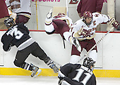 051029-Providence at Boston College