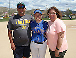 The Coviones during Wildcats Sophomore Day at Edmonds Sports Complex Carson City, Nev., on Saturday, May 2, 2015.<br /> Photo by Cathleen Allison