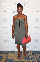 BEVERLY HILLS, CA - April 20: Adina Porter, At 2017 Women's Guild Cedars-Sinai Annual Spring Luncheon At The Beverly Wilshire Four Seasons Hotel In California on April 20, 2017. Credit: FS/MediaPunch