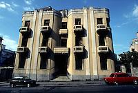 Havana, Cuba - 2000