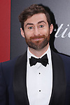 Scott Rogowsky arrives at the World Premiere of Ocean's 8 at Alice Tully Hall in New York City, on June 5, 2018.