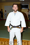 JT Dennihan who won a  Bronze medal at the UK Judo Championships in Norfolk, England