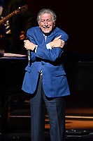 MAR 21 Tony Bennett In Concert