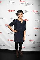 Ashley Burch<br /> TINDER ARTS & CINEMA CENTRE hosts the cast party for THE STRONGEST MAN, Vinto, Park City, UT 01-25-15<br /> David Edwards/DailyCeleb.com 818-915-4440