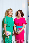Eileen McNamara and Mary Walsh from Tralee