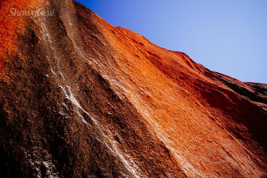 Image Ref: CA679<br /> Location: Uluru, Alice Springs<br /> Date of Shot: 13.09.18