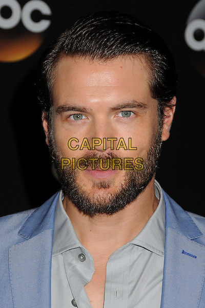 15 July 2014 - Beverly Hills, California - Charlie Weber. Disney/ABC Television Group Summer Press Tour 2014 held at the Beverly Hilton Hotel. <br /> CAP/ADM/BP<br /> &copy;Byron Purvis/AdMedia/Capital Pictures