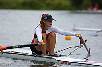Race: 46  W.J16.1x  Heat 1<br /> <br /> Peterborough Summer Regatta 2018 - Sunday<br /> <br /> To purchase this photo, or to see pricing information for Prints and Downloads, click the blue 'Add to Cart' button at the top-right of the page.