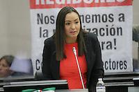 Diputados 06Sep2016, Congreson2016
