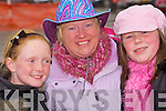 Catherine, Kathleen and Sarah Jane Carmody from Asdee were at the races in Asdee on Sunday. ..   Copyright Kerry's Eye 2008