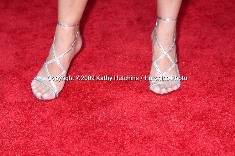 "Gena Lee Nolin arriving at the ""Transformers: Revenge of the Fallen"" Premiere at the Mann's Village Theater in Westwood, CA  on June 22, 2009.  .©2009 Kathy Hutchins / Hutchins Photo"