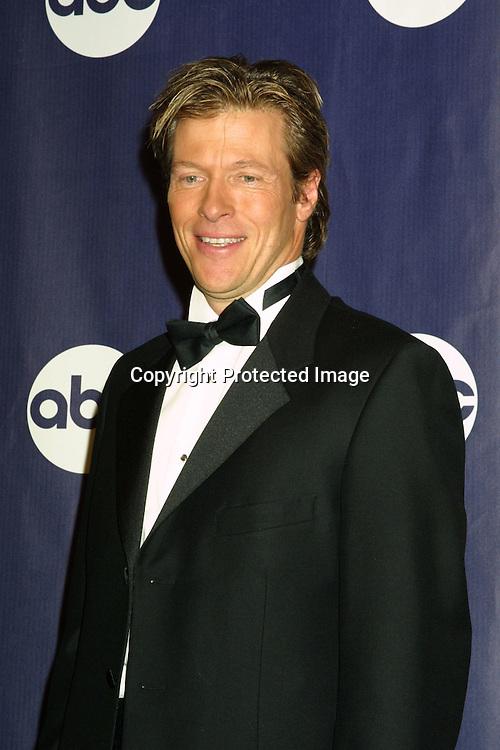 ©2003 KATHY HUTCHINS / HUTCHINS PHOTO.30TH DAYTIME EMMY AWARDS.RADIO CITY MUSIC HALL.NEW YORK CITY, NY.MAY 16, 2003..JACK WAGNER
