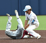6-1-19, Skyline High School vs Dexter High School MHSAA Baseball Districts