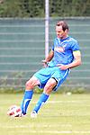 Leogang &Ouml;sterreich 28.07.2010, 1.Fu&szlig;ball Bundesliga Testspiel, TSG 1899 Hoffenheim - Antalyaspor, Hoffenheims Josip Simunic<br /> <br /> Foto &copy; Rhein-Neckar-Picture *** Foto ist honorarpflichtig! *** Auf Anfrage in h&ouml;herer Qualit&auml;t/Aufl&ouml;sung. Belegexemplar erbeten. Ver&ouml;ffentlichung ausschliesslich f&uuml;r journalistisch-publizistische Zwecke.