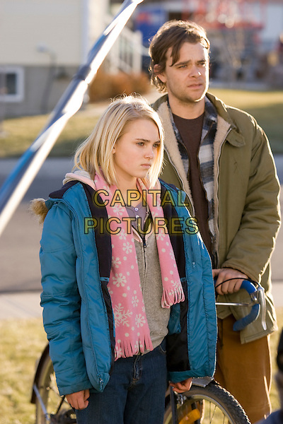AnnaSophia Robb & Nick Stahl .in Sleepwalking .*Filmstill - Editorial Use Only*.CAP/PLF.Supplied by Capital Pictures.