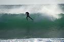 Cory Lopez at Gas Bay near Margaret River in Western Australia.