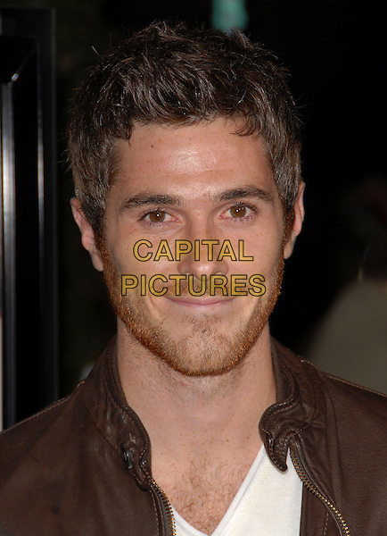 DAVE ANNABLE.attends The Dreamworks L.A. Premiere of Things We Lost in The Fire held at The Egyptian Theatre in Hollywood, California, USA, October 15 2007..portrait headshot.CAP/DVS.©Debbie VanStory/Capital Pictures