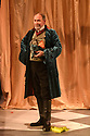 """Dundee, UK. 18.04.2017. Dundee Rep Ensemble and Poorboy Ensemble present a world premiere of """"Monstrous Bodies (Chasing Mary Shelley Down Peep O'Day Lane)"""", written and directed by Poorboy's Sandy Thomson. Picture shows: Barrie Hunter (David Booth). Photograph © Jane Hobson."""
