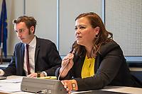 2018/09/07 Politik | Berlin | BER-Untersuchungsausschuss
