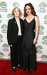 Charlotte Moore and Melissa Errico attends the Irish Repertory Theatre 30th Anniversary Celebration on June 17, 2019 at Alice Tully Hall in New York City.
