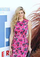 NEW YORK, NY-June 25: Lake Bell at Universal Pictures & Illumination Entertainment present the premiere of The Secret Life of Pets  at the  David H. Koch Theartre Lincoln Center in New York. NY June 25, 2016. Credit:RW/MediaPunch