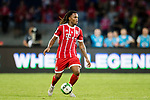 Bayern Munich Midfielder Renato Sanches in action during the 2017 International Champions Cup China match between FC Bayern and AC Milan at Universiade Sports Centre Stadium on July 22, 2017 in Shenzhen, China. Photo by Marcio Rodrigo Machado/Power Sport Images