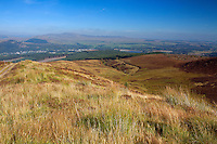 The slopes of Ben Gullipen, Loch Lomond and the Trossachs National Park, Stirlingshire