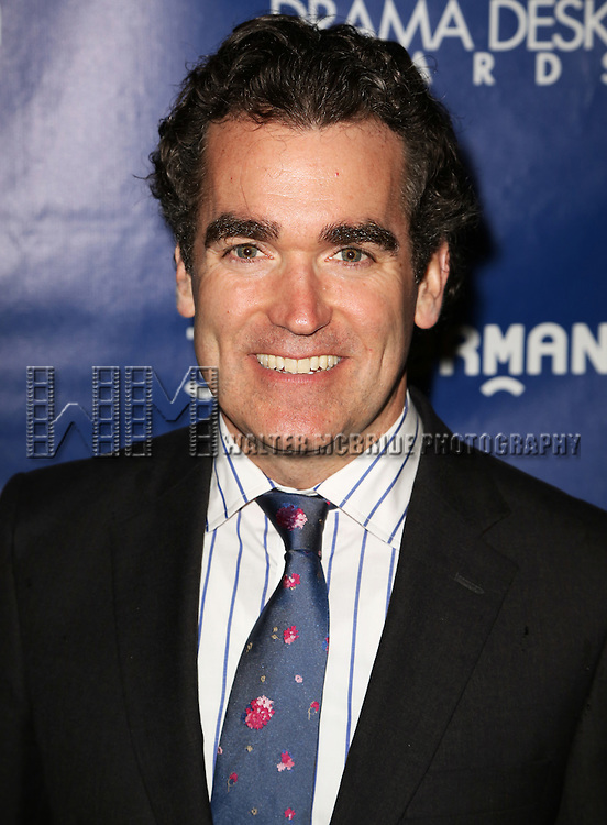 Robert d'Arcy James attends the 2015 Drama Desk Awards at Town Hall on May 31, 2015 in New York City.