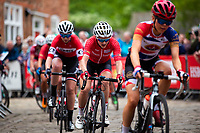 Picture by Alex Whitehead/SWpix.com - 13/05/2018 - British Cycling - HSBC UK National Women's Road Series - Lincoln Grand Prix - Megan Barker of Team Breeze.