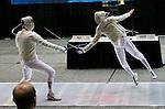 2013 M DI Fencing