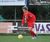 KSV De Ruiter : Davy Ghekiere<br /> foto VDB / Bart Vandenbroucke