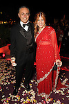 "Michael and Susanna Dokupil at the Museum of Fine Arts Houston's 2013 Grand Gala ""India"" Friday Oct. 04,2013.(Dave Rossman photo)"