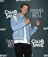 """""""Color Out of Space"""" and """"Daniel Isn't Real"""" Los Angeles Screenings"""