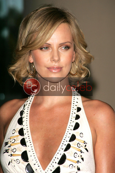 Charlize Theron<br />at the 78th Annual Academy Award Nominees Luncheon. Beverly Hilton Hotel, Beverly Hills, CA. 02-13-06<br />Scott Kirkland/DailyCeleb.Com 818-249-4998