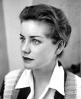 Delores Hart