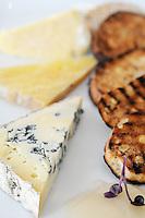 Milan, Italy  - food, cheese
