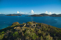 Murphy Great House Ruins<br />