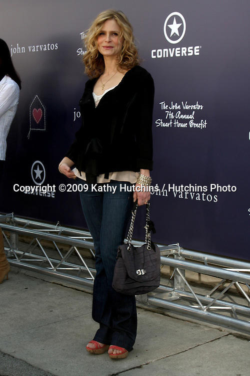 Kyra Sedgwick arriving at the 7th Annual John Varvatos Stuart House Benefit at the John Varvatos Store in West Hollywood, CA  on.March 8, 2009.©2009 Kathy Hutchins / Hutchins Photo...                .
