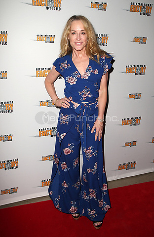 "HOLLYWOOD, CA July 06- Amanda Wyss, At Screening Of Entertainment Factory's ""Garlic And Gunpowder"" at The TCL Chinese 6 Theatres, California on July 06, 2017. Credit: Faye Sadou/MediaPunch"