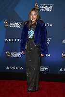 WEST HOLLYWOOD, CA - FEBRUARY 7: TOKiMONSTA, Jennifer Lee, at the Delta Air Line 2019 GRAMMY Party at Mondrian LA in West Hollywood, California on February 7, 2019. <br /> CAP/MPIFS<br /> &copy;MPIFS/Capital Pictures