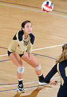 FIU Volleyball v. Florida Gulf Coast (11/8/11)