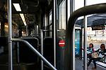 Milano luglio 2017 - Roserio capolinea del tram 19 e 12