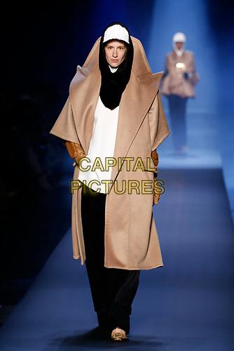 Jean Paul Gaultier Fall Couture 2019<br /> Paris Fashion week Haute Couture 2019<br /> Paris, France in July 2019.<br /> CAP/GOL<br /> ©GOL/Capital Pictures