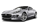 Jaguar F-Type S Coupe 2015