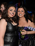 Fancy Dress at the Superheroes Weekend at Earth Night Club Drogheda. Photo:Colin Bell/pressphotos.ie