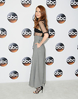 06 August  2017 - Beverly Hills, California - Darby Stanchfield.   2017 ABC Summer TCA Tour  held at The Beverly Hilton Hotel in Beverly Hills. <br /> CAP/ADM/BT<br /> &copy;BT/ADM/Capital Pictures