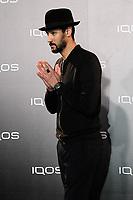 Stany Coppet attends to IQOS3 presentation at Palacio de Cibeles in Madrid. February 10,2019. (ALTERPHOTOS/Alconada) /NortePhoto.com