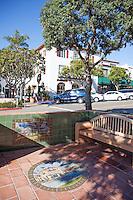 Del Mar Street San Clemente